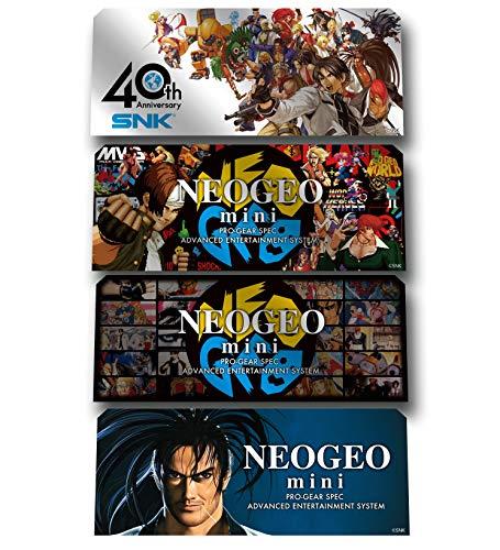 Accessori per NEOGEO Pocket