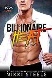 Billionaire Heat Book One: A Curvy, Steamy Billionaire Romance