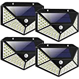 Solar Motion Detector Lights