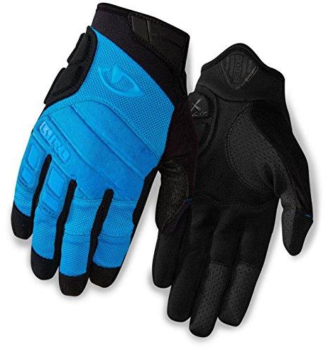 Giro Unisex– Erwachsene XEN Fahrradhandschuhe, Blue Jewel/Black, M