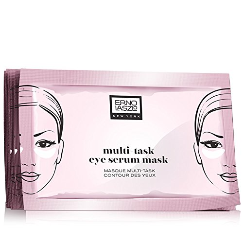 Erno Laszlo Multi-task 6 Piece Eye Serum Mask, 0.15 oz.