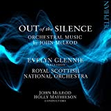 Out of the Silence - velyn Glennie