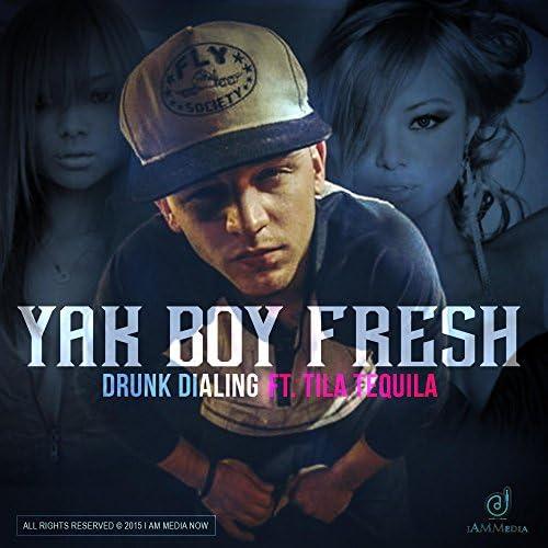 Yak Boy Fresh