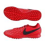 Botas Nike Hypervenom Phelon AG Rojo Junior -Neymar-