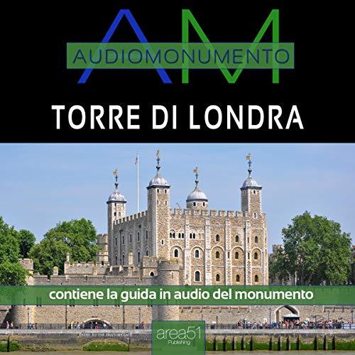 Torre di Londra copertina