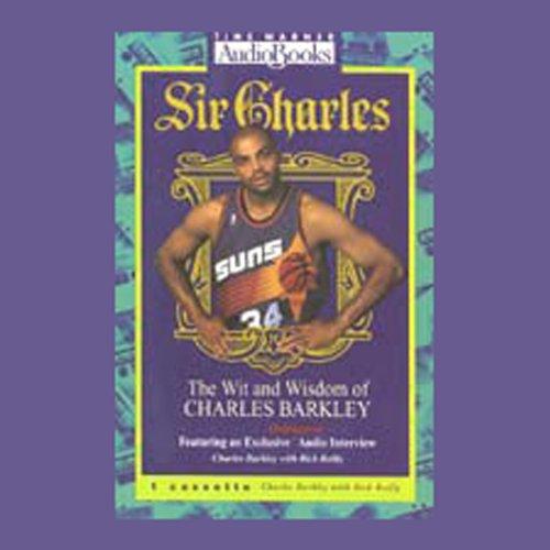 Sir Charles cover art
