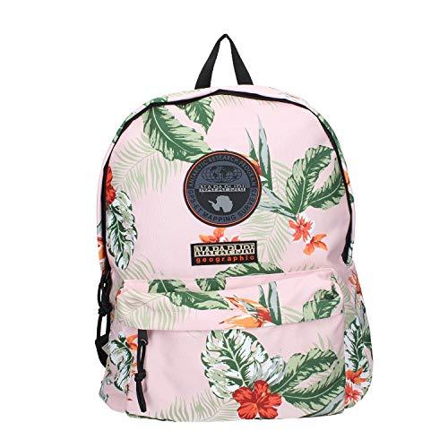 Napapijri Bags Mochila tipo casual, 40 cm, 20.8 liters, Varios colores (Fantasy)