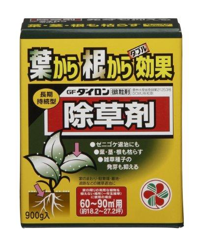 住友化学園芸 ダイロン微粒剤 900g