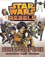 Star Wars Rebels, L'encyclopédie de DISNEY