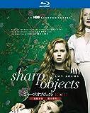シャープ・オブジェクト KIZU-傷-:連続少女猟奇殺人事件 ブ...[Blu-ray/ブルーレイ]