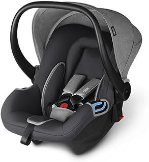 Cbx Shima 儿童安全座椅 (适合0-12个月,体重13kg内 新生儿)藏青灰色
