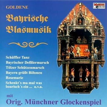Goldene Bayrische Blasmusik