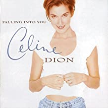 Falling Into You by Celine Dion (1996-05-04)