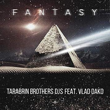 Fantasy (feat. Vlad Dako)
