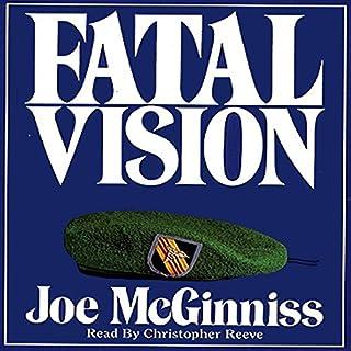 Fatal Vision cover art