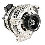 DB Electrical AND0291 Alternador de 140 amperios para 3.8L 3.8 V6 Buick Lesabre, Pontiac Bonneville 04 05 2004 2005 VND0291 104210-3300 104210-4540 15145637 25758348 11035 VDN11400104-A