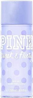 Victoria's Secret Pink Sweet & Flirty Body Mist 8.4 Oz