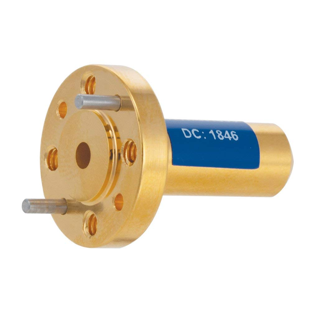 Fairview Microwave FMWAN1053 Conical Antenna Gain Waveguide Max 63% OFF Horn Max 90% OFF