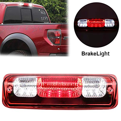 06 f150 3rd brake light - 6