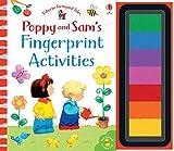 Poppy And Sam's Fingerprint Activities (Farmyard Tales Poppy and Sam)