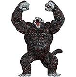 40Cm Dragon Ball Son Goku Convertido En Un Gigante Dorado Mono Orangután Figura Anime Modelo Estatua...