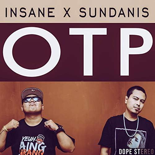 Insane feat. Sundanis