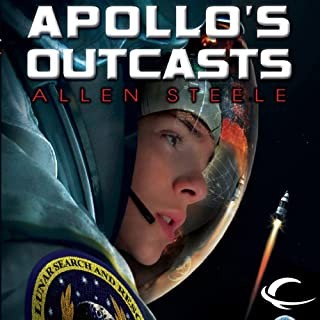 Apollo's Outcasts audiobook cover art