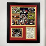 Kansas City Chiefs   2019 Champions   12'x15' Framed Photo Collage   Collage