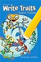 Write Traits: Program Kit Grade 5