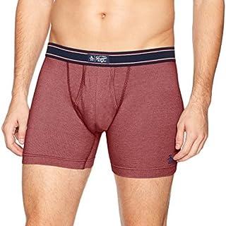 Original Penguin Men's Cotton Spandex Boxer Brief Underwear