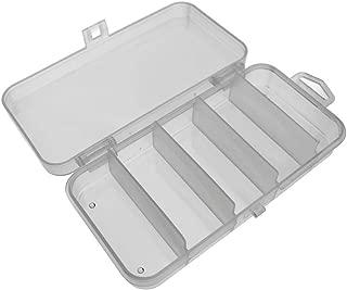 Wasserdichte Box 12 Fächer für Storage Bait Lure Angelhaken