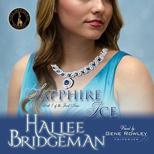 Sapphire Ice audiobook cover art