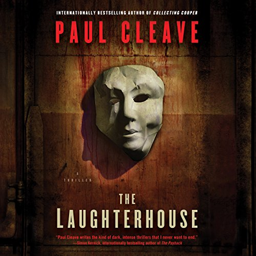 The Laughterhouse cover art