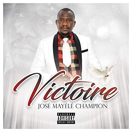 Jose Mayele Champion