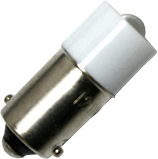 Eiko - LED-120-MB-W - White LED Miniature Light Bulb (LED 120MB)