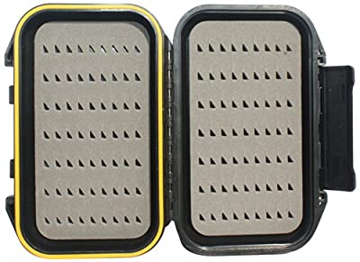 Flies Direct Waterproof Fly Box