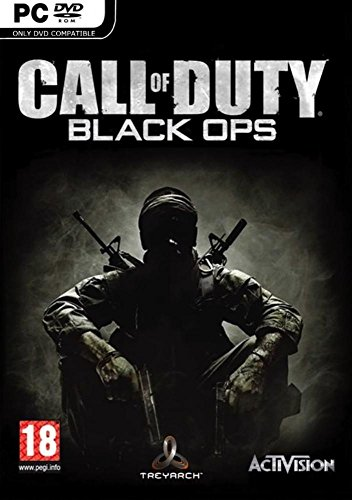 Activision Call of Duty: Black OPS, PC - Juego (PC, PC, FPS...