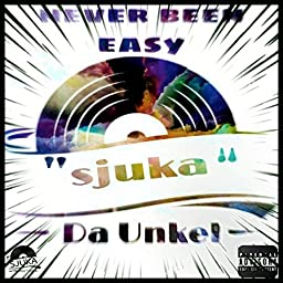 Amazon Music Unlimited Sjuka Da Unkel Never Been Easy