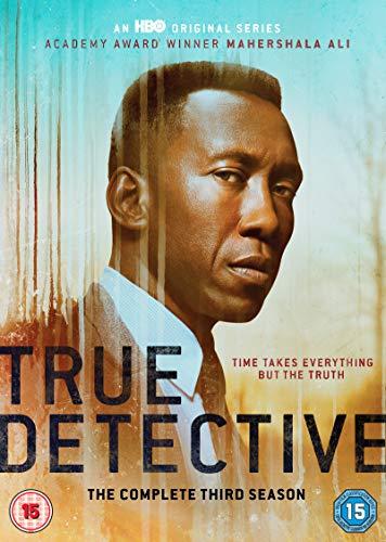 True Detective: Season 3 [DVD] [2019]