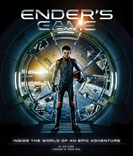 Price comparison product image ENDER'S GAME