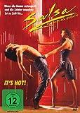 Salsa - It's Hot! [Alemania] [DVD]