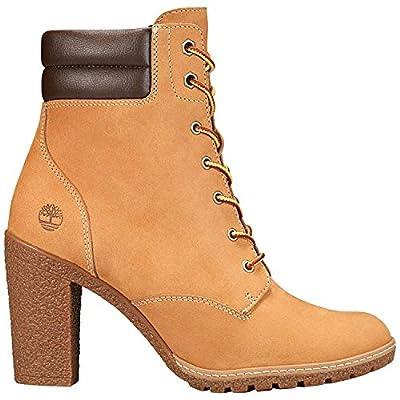 Amazon.com: Timberland Heel Boots