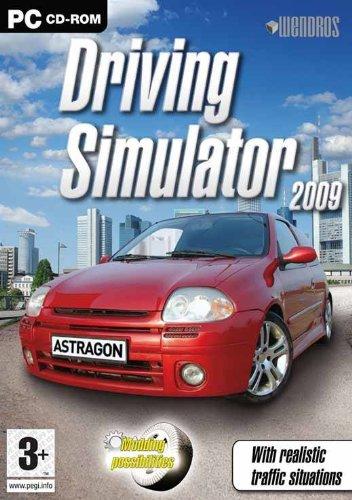 Driving Simulator 2009 (PC) (UK)