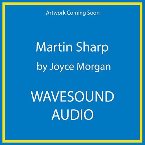 Martin Sharp cover art