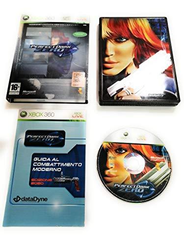 Perfect Dark Zero - Edizione Limitata [Xbox 360 - Edizione Italia]