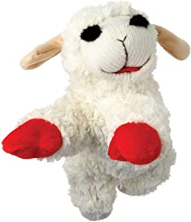 MPP Lamb Chop Dog Toy Soft Plush Squeaker Classic TV Puppet Character Choose Size