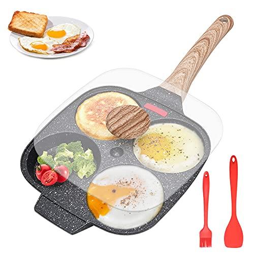 Pancake Frying Pan, Pan...