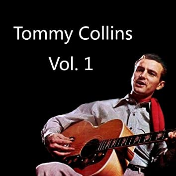 Tommy Collins, Vol. 1