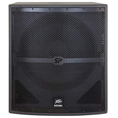 Peavey SP Series SP118 Sub-Lautsprecher