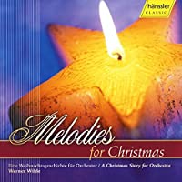 Melodies for Christmas